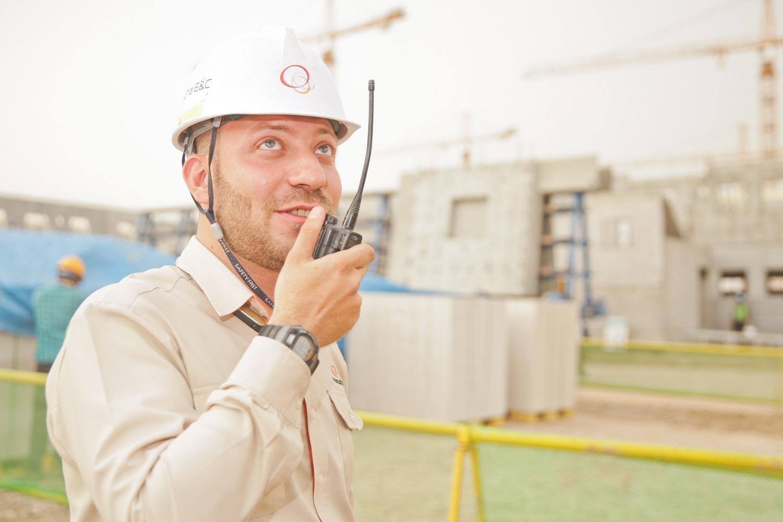 Dicas para garantir a segurança no canteiro de obras