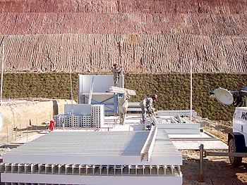 Concreto PVC - O papel das inovações na construção civil