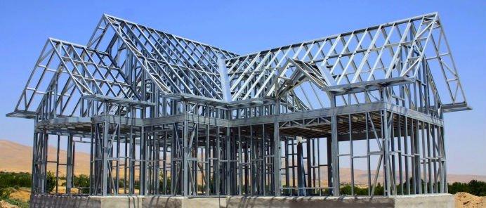 Light Steel Framing - O papel das inovações na construção civil