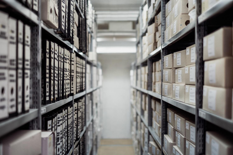 A importância da gestão de documentos no canteiro de obras