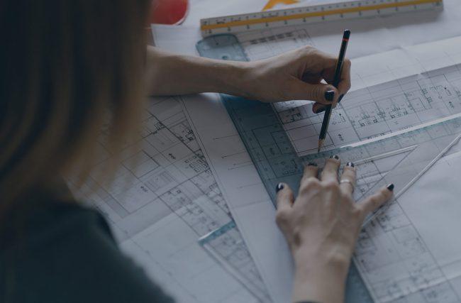 O papel das inovações na construção civil