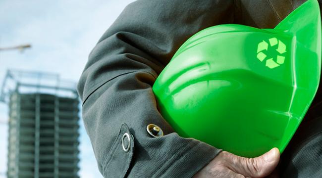 Escolhas sustentáveis que ajudam a economizar em obras