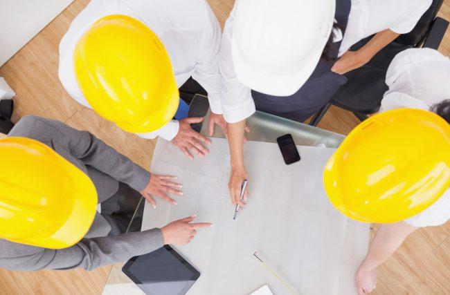 Novas tendências para os projetos de engenharia civil