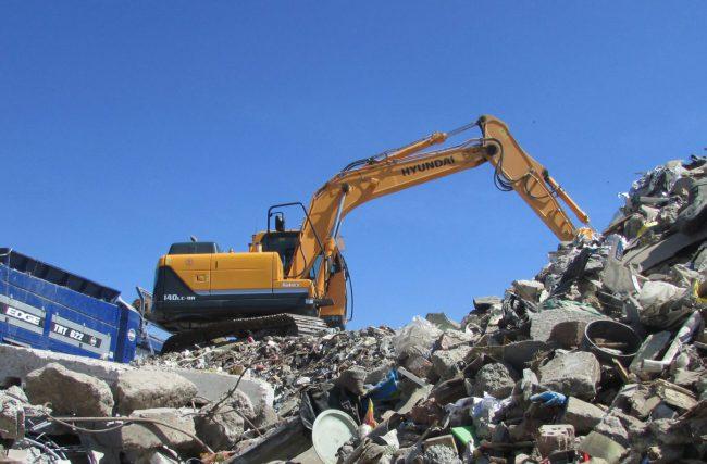 Entenda a importância de um plano de gerenciamento de resíduos da construção civil