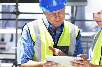 Por que investir em tecnologias móveis nas obras?
