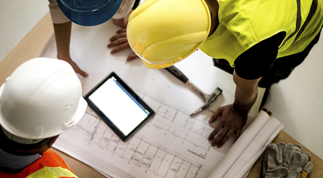 Como a tecnologia ajuda na metodologia de gerenciamento de obras