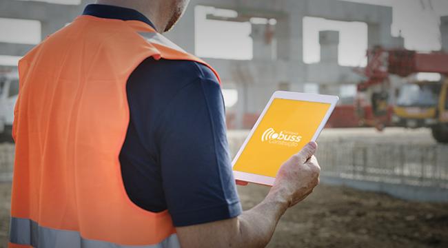 Mobuss investe em tecnologia e apresenta novidades no software para gestão de obras