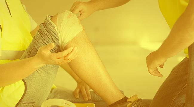 Acidentes de trabalho no Brasil: como diminuir os números alarmantes?