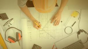 Software de gestão de obras