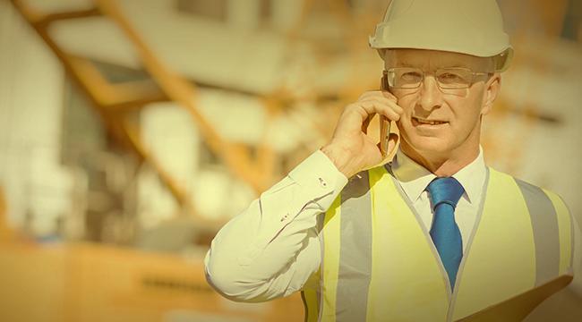 Como otimizar a comunicação no canteiro de obras?