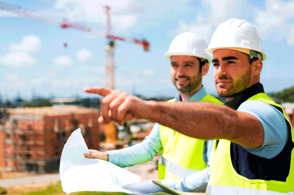 MOBUSS software de gestão de obras