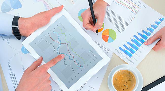 Informação em tempo real: eficiência na tomada de decisões