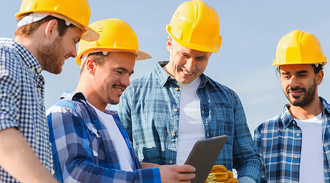 Como fazer sua construtora crescer com qualidade e tecnologia?