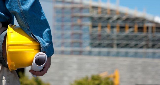 Report de tendências: 4 inovações na indústria de construção