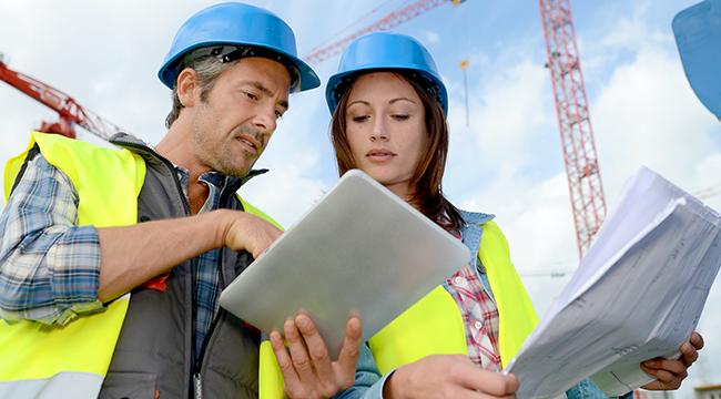 Construtora Baliza ganha eficiência em auditorias com o Mobuss Construção