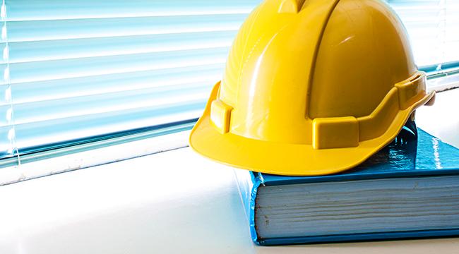 Dicionário do gestor de obras: termos que você precisa saber