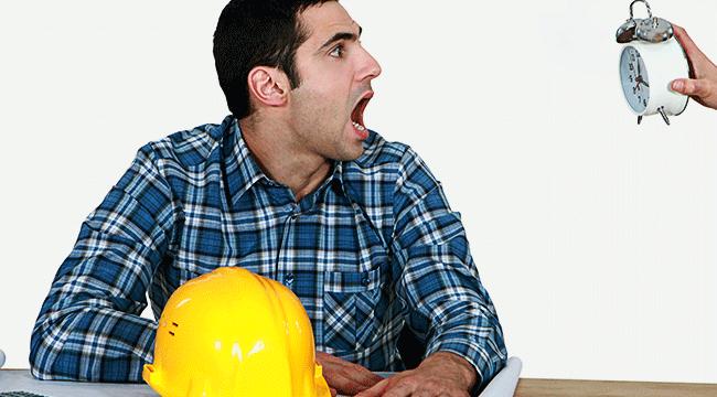 Atrasos na entrega da obra? O Mobuss Construção elimina esse problema