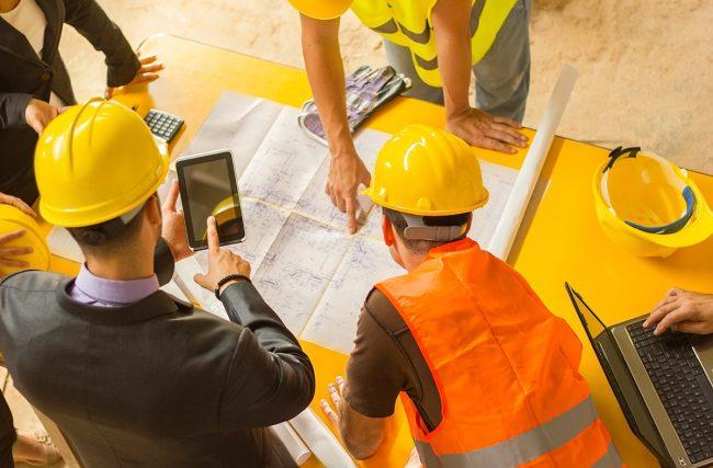 Apropriação de Serviços: benefícios da mensuração de custos para a tomada de decisão na obra