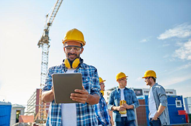 Facilite os processos de digitalização e busca de documentos com as novas funcionalidades do Mobuss Construção
