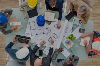 Cinco boas práticas que podem otimizar a gestão da construtora