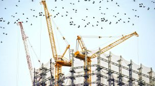 empresas de construcao