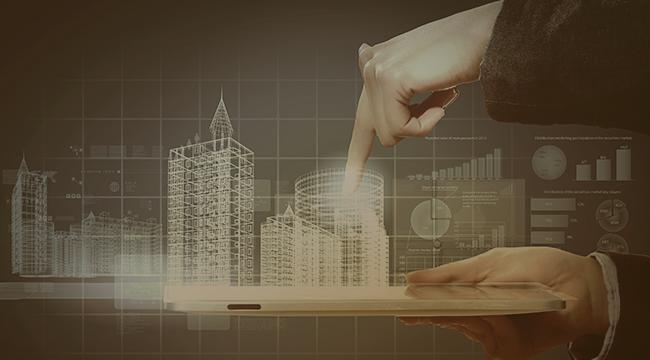 Conheça as novas tecnologias para a construção