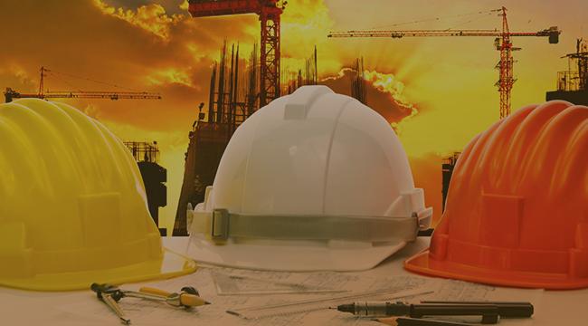 Os principais pilares da gestão na construção civil
