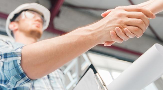 3 dicas para fazer um bom recrutamento na indústria da construção