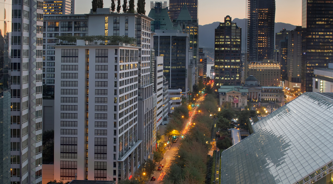 Conheça o conceito das cidades inteligentes
