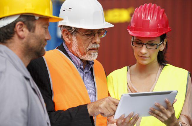 Engebel Construção soluciona 99% das não conformidades em canteiros de obras com o Mobuss Construção