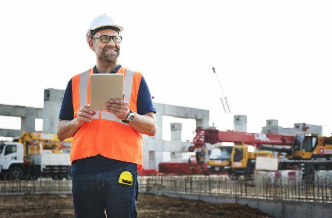 Embraed aposta em solução de mobilidade para controlar processos de qualidade dos seus empreendimentos