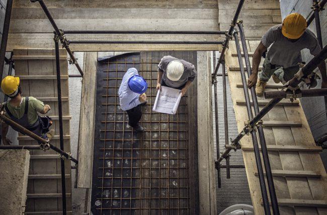 A importância do controle da jornada de trabalho na Indústria da Construção