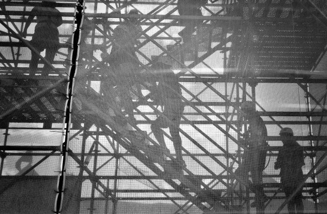 A modernização da construção através da revolução produtiva