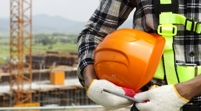 EPIs para canteiros de obra: o que você precisa saber