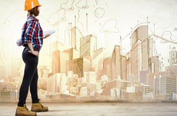Competências que farão a diferença na indústria da construção do futuro