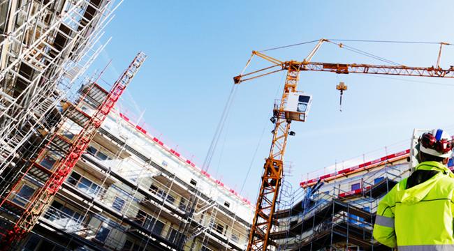 Desafios da mão de obra na construção civil
