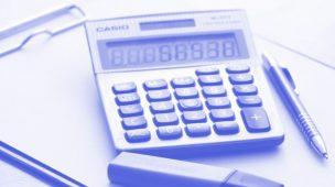 calculo sobre demandas de materiais