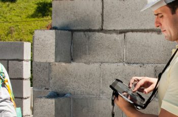 Por que usar aplicativos móveis para gerenciamento de obras?