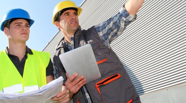 Como usar a tecnologia móvel para solucionar problemas e imprevistos no canteiro de obras?