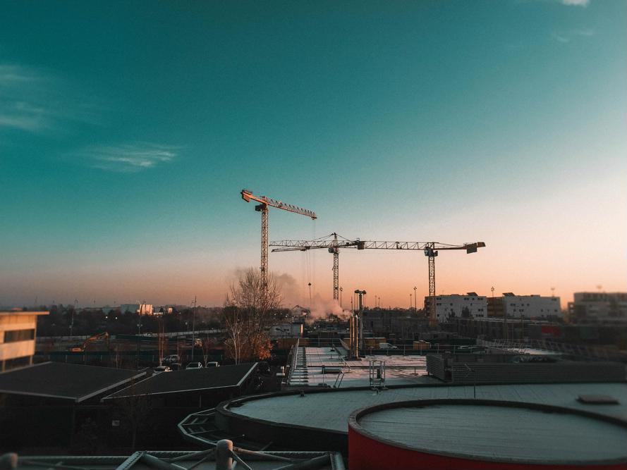 A importância do licenciamento ambiental para as obras