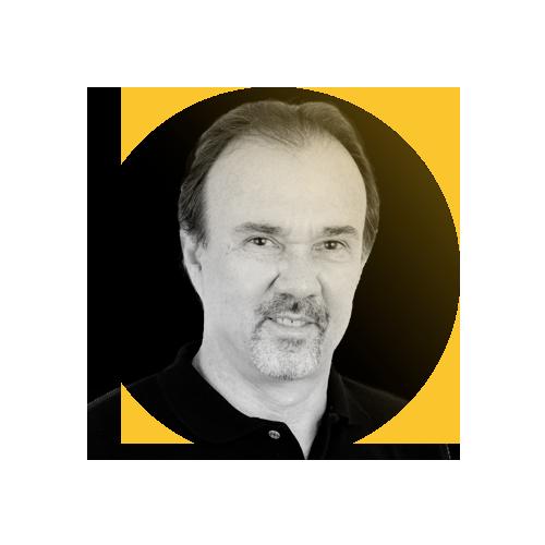 Luiz Carlos M. Scheid - Gestão de Indicadores