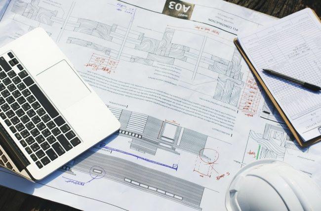 Aplicando a metodologia PERT/CPM à gestão de projetos de construção