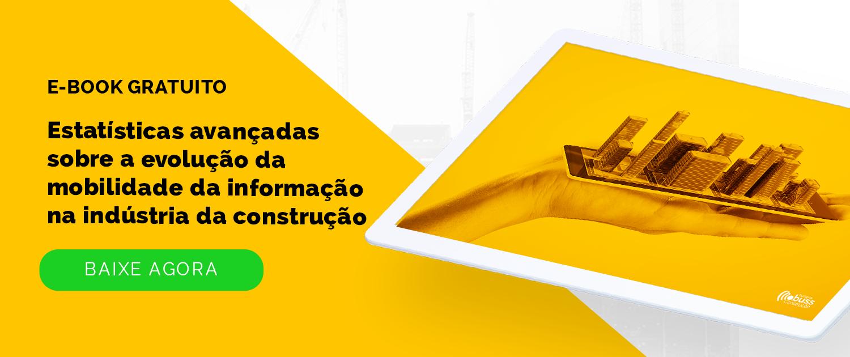 [E-book] Estatísticas avançadas sobre a evolução da mobilidade da informação na indústria da construção