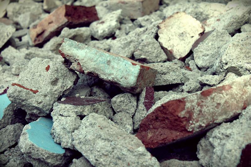 Por que implementar o gerenciamento de resíduos na construção civil?