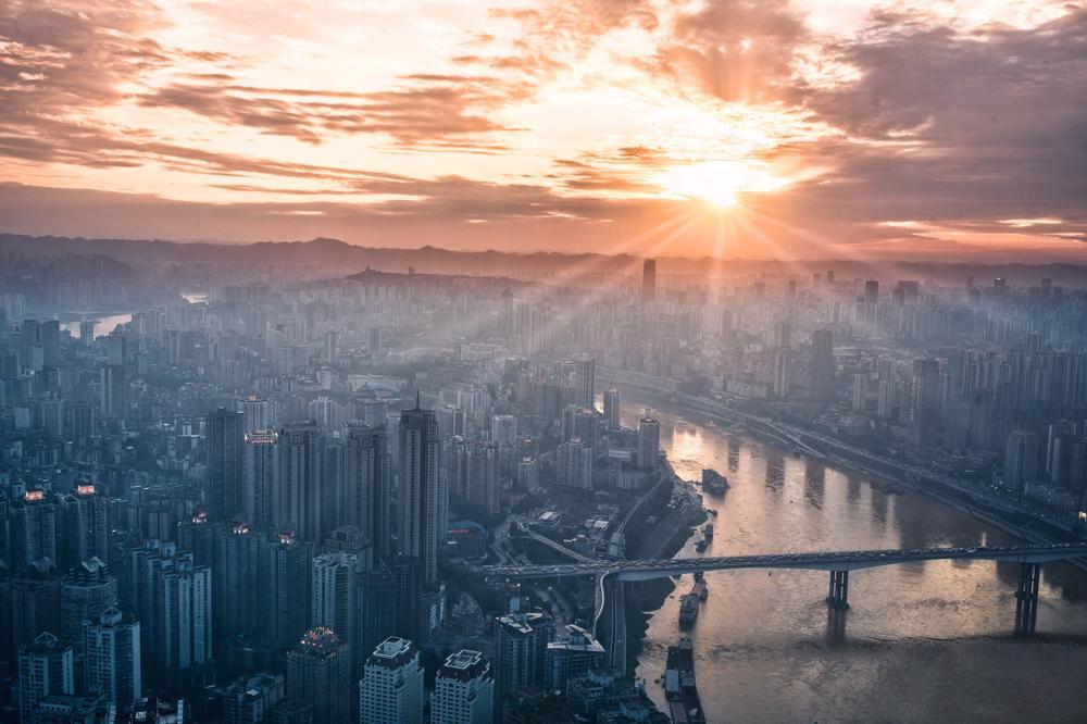 Infraestrutura urbana: como a construção civil auxilia no desenvolvimento das cidades