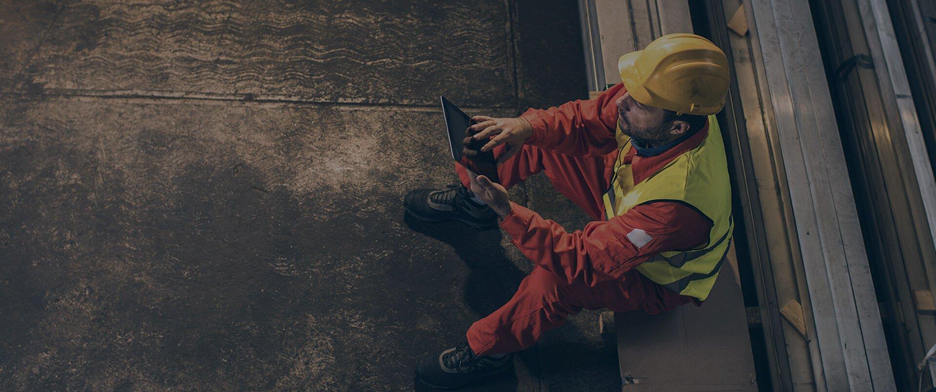 Ascensão na era digital: cenários e previsões para o uso da tecnologia na construção civil