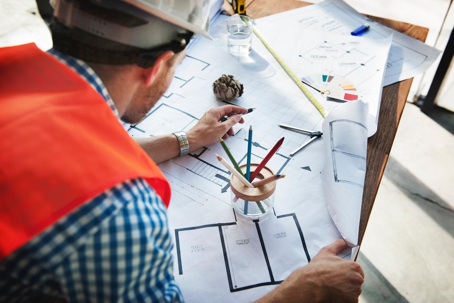 Tecnologia para gestão de projetos auxilia setor de construção