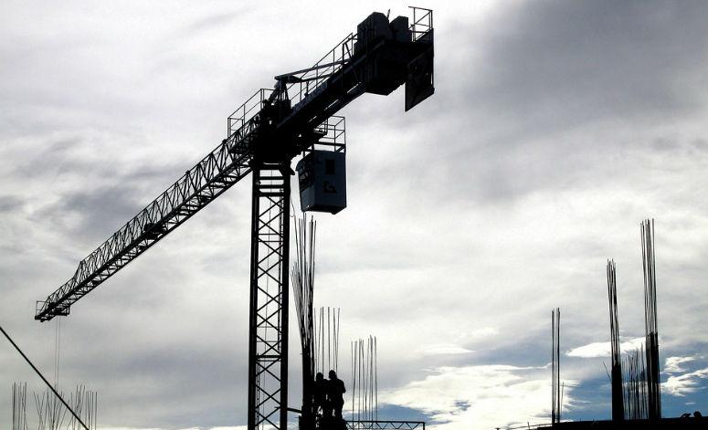 construção civil pesada