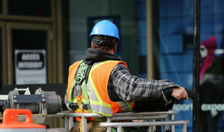 segurança do trabalho na construção civil