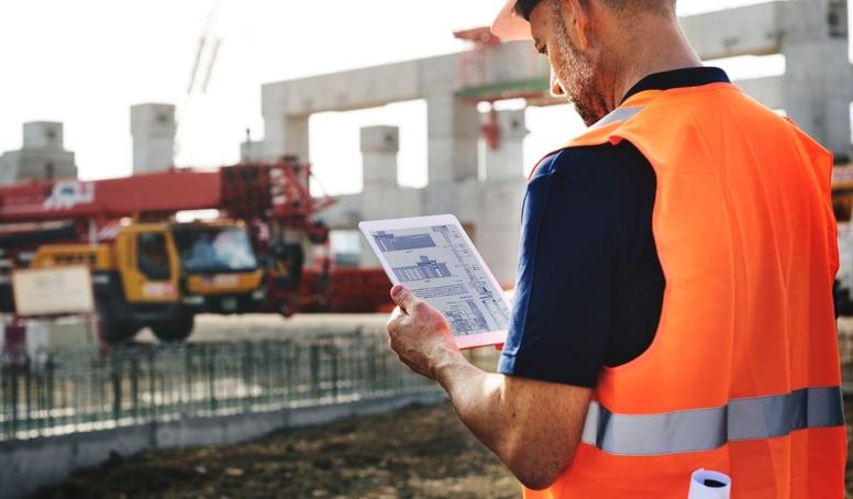 Cresce índice de confiança na construção e transformação digital é aposta para novo momento